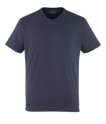 50415-250-010 T-shirt - mørk marine