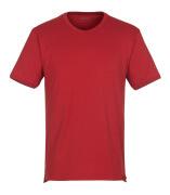 50415-250-02 T-shirt - rød