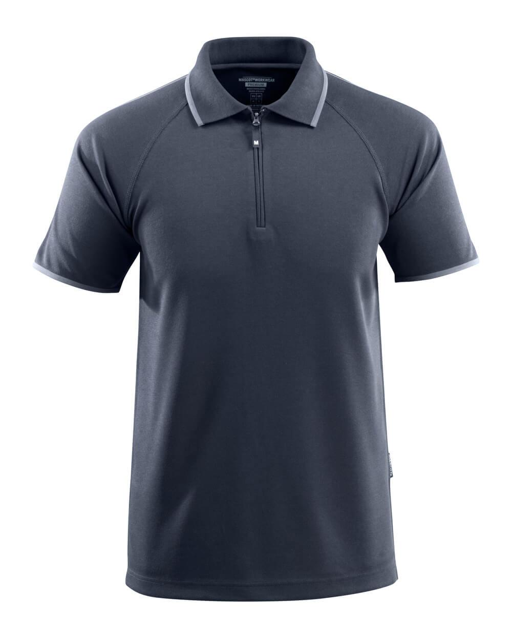 50458-978-010 Poloshirt - mørk marine