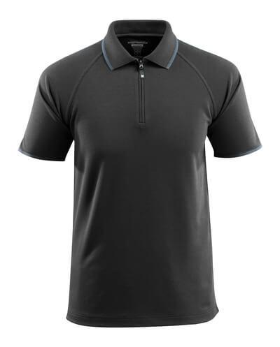 50458-978-09 Poloshirt - sort