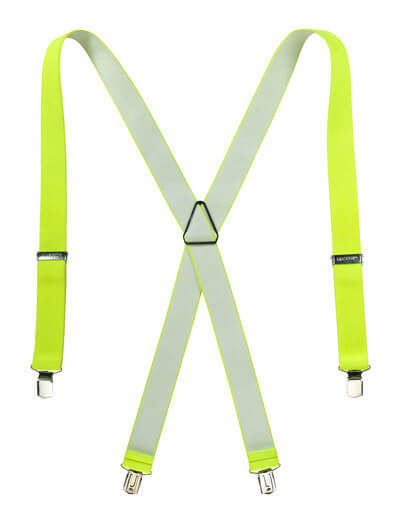 50571-975-14 Seler - hi-vis orange