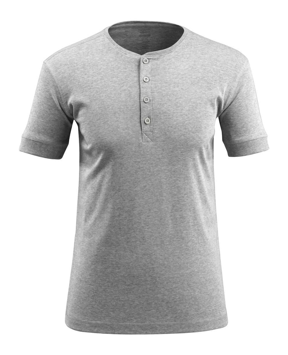 50582-964-08 T-shirt - grå-meleret