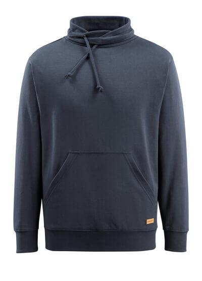 50598-280-010 Sweatshirt - mørk marine