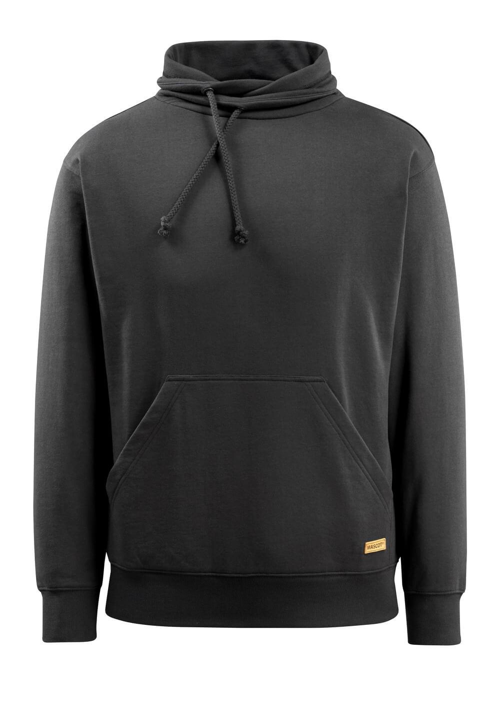 50598-280-09 Sweatshirt - sort