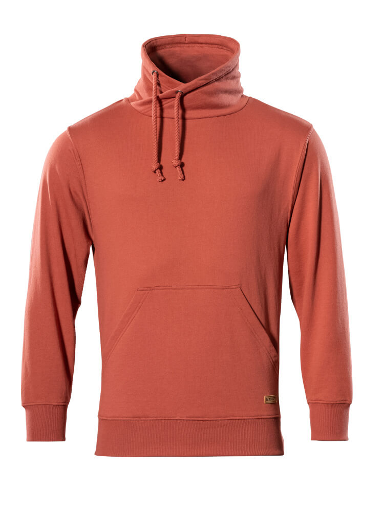 50598-280-84 Sweatshirt - rust