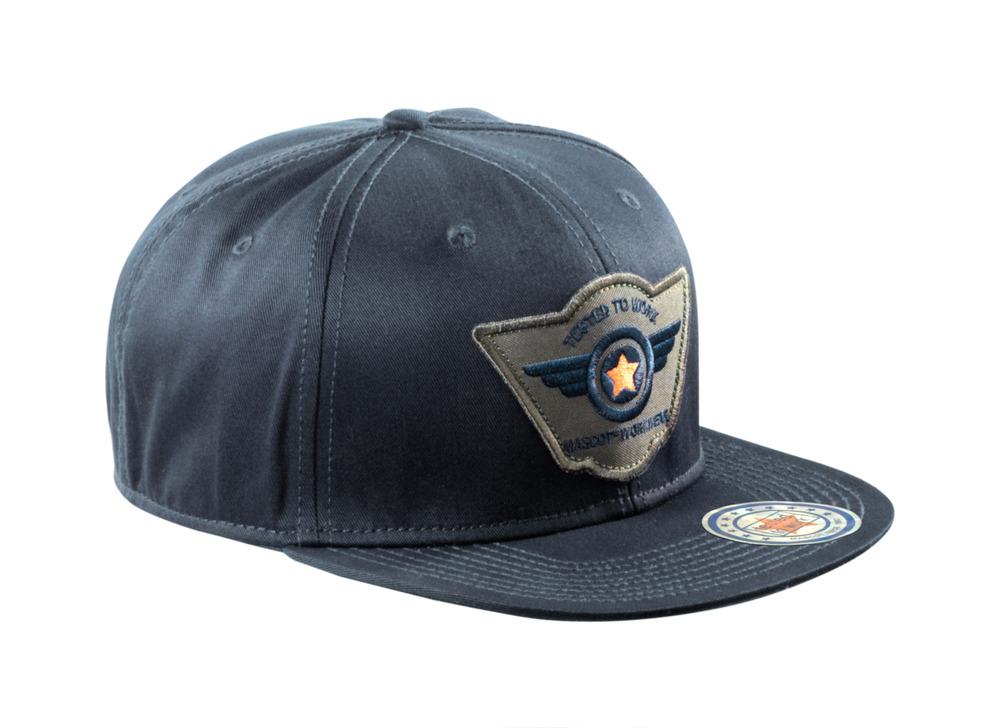 50601-010-010 Cap - mørk marine