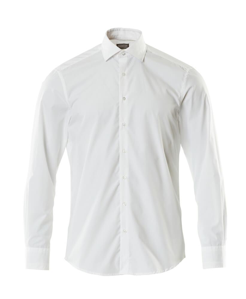 50633-984-06 Skjorte - hvid