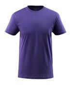51579-965-95 T-shirt - blå violet