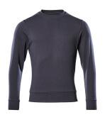 51580-966-010 Sweatshirt - mørk marine