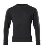 51580-966-09 Sweatshirt - sort