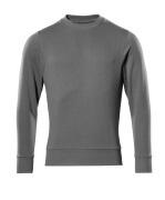 51580-966-18 Sweatshirt - mørk antracit