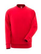 51580-966-202 Sweatshirt - signalrød