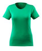 51584-967-333 T-shirt - græsgrøn