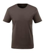 51585-967-18 T-shirt - mørk antracit
