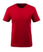 51585-967-202 T-shirt - signalrød