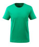 51585-967-333 T-shirt - græsgrøn