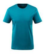 51585-967-93 T-shirt - petroleum