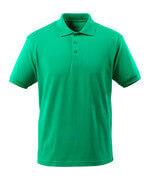 51587-969-333 Poloshirt - græsgrøn