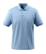 51587-969-71 Poloshirt - lys blå