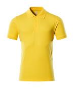 51587-969-77 Poloshirt - solgul