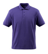 51587-969-95 Poloshirt - blå violet