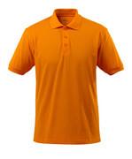 51587-969-98 Poloshirt - stærk orange