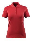 51588-969-02 Poloshirt - rød