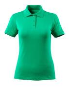 51588-969-333 Poloshirt - græsgrøn