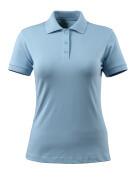 51588-969-71 Poloshirt - lys blå