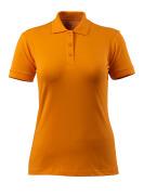 51588-969-98 Poloshirt - stærk orange