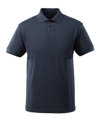51607-955-010 Poloshirt - mørk marine