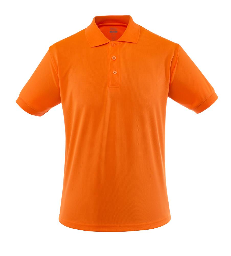 51626-949-14 Poloshirt - hi-vis orange