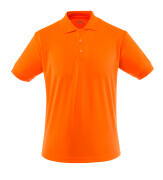 51626-949-14 Poloshirt - hi-vis orange