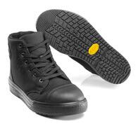 F0095-906-09 Sikkerhedsstøvle - sort