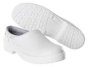 F0800-906-06 Clog - hvid