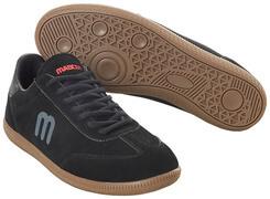 F0900-907-09 Sneakers - sort