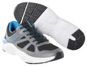 F0950-909-B93 Sneakers - sort/mørk antracit/turkis